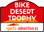 Bike Desert Trophy